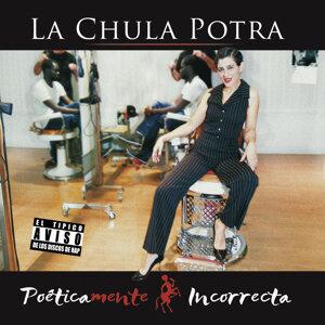 La Chula Potra 歌手頭像