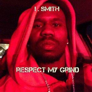 I.Smith 歌手頭像