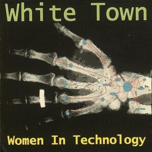 White Town 歌手頭像