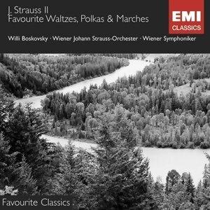 Wiener Johann Strauss Orchester/Willi Boskovsky 歌手頭像