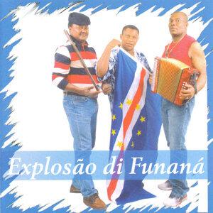 Explosão di Funaná 歌手頭像