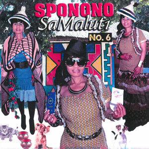 Sponono SaMaluti 歌手頭像