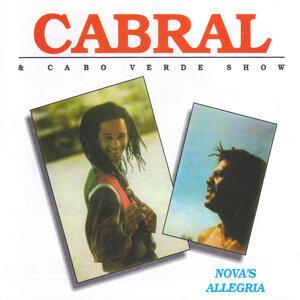 Cabral, Cabo Verde Show 歌手頭像
