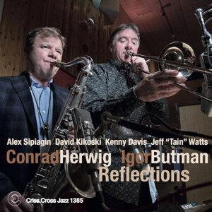 Conrad Herwig, Igor Butman 歌手頭像