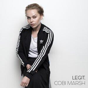 Cobi Marsh 歌手頭像
