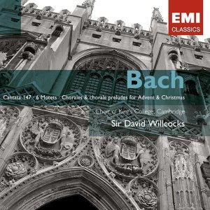 Sir David Willcocks/King's College Choir, Cambridge 歌手頭像