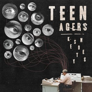 Teen Agers 歌手頭像