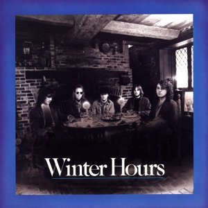 Winter Hours 歌手頭像