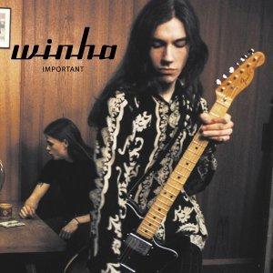 Winha 歌手頭像