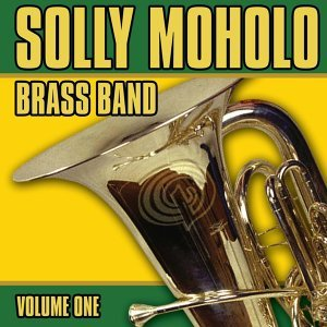 Solly Moholo Brass Band 歌手頭像
