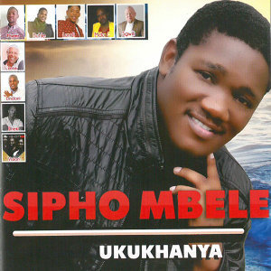 Sipho Mbele 歌手頭像