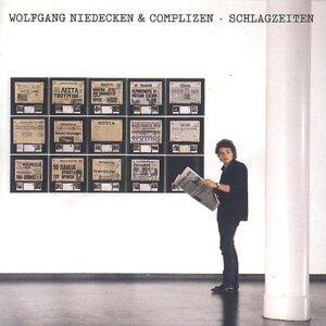Wolfgang Niedecken Und Complizen