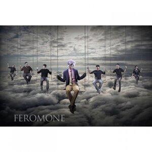 Feromone 歌手頭像