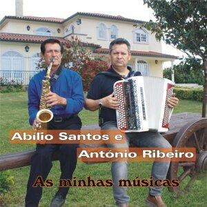 Abílio Santos E António Ribeiro 歌手頭像