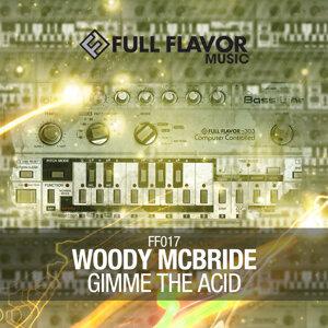 Woody McBride 歌手頭像
