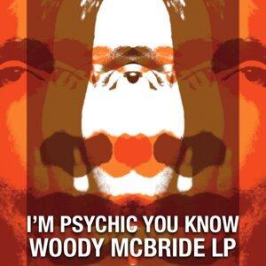 Woody McBride