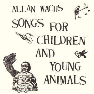 Allan Wachs 歌手頭像