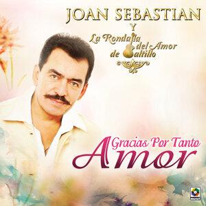 Joan Sebastian, La Rondalla Del Amor De Saltillo 歌手頭像