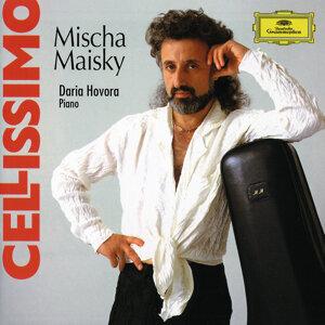 Mischa Maisky, Daria Hovora 歌手頭像