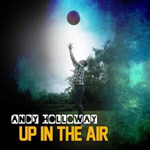 Andy Holloway 歌手頭像