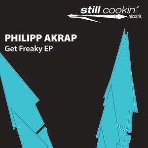Philipp Akrap 歌手頭像