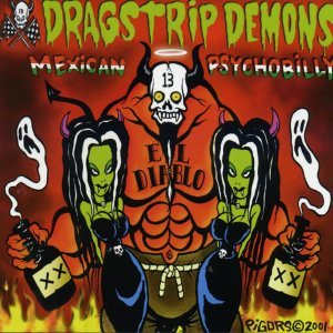 Dragstrip Demons 歌手頭像
