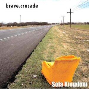 Brave Crusade 歌手頭像