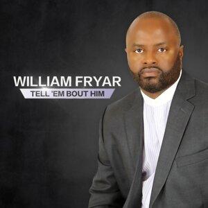 William Fryar 歌手頭像