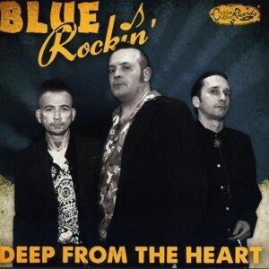 Blue Rockin' 歌手頭像