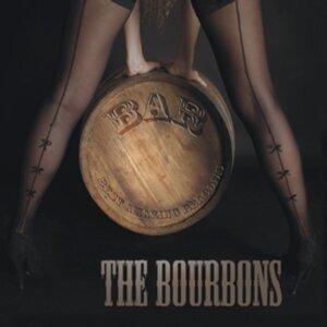 The Bourbons 歌手頭像