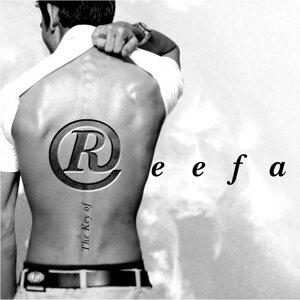 Reefa 歌手頭像
