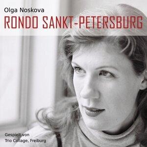 Olga Noskova 歌手頭像