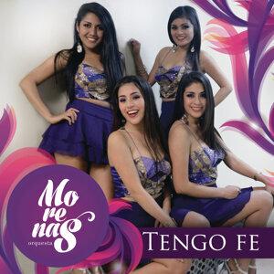 Orquestas Morenas 歌手頭像