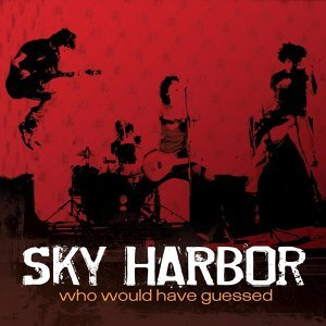 Sky Harbor 歌手頭像