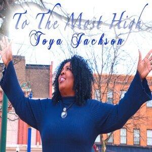 Toya Jackson 歌手頭像