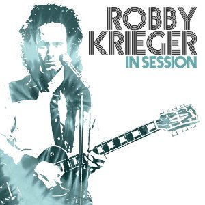 Robby Krieger 歌手頭像