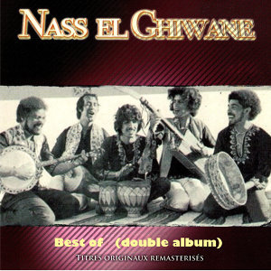 Nass El Ghiwane 歌手頭像