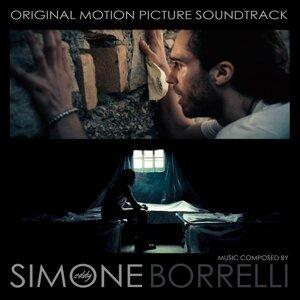 Simone Borrelli 歌手頭像
