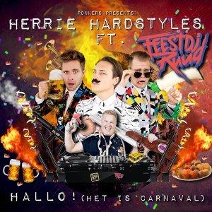 Herrie Hardstyles, Ponkers, FeestDJRuud 歌手頭像