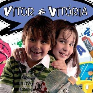 Vitor & Vitória 歌手頭像