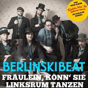 BerlinskiBeat 歌手頭像