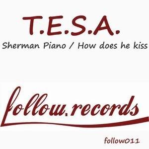T.E.S.A. 歌手頭像