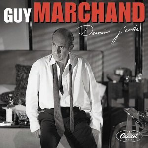 Guy Marchand/Frederic Manoukian 歌手頭像