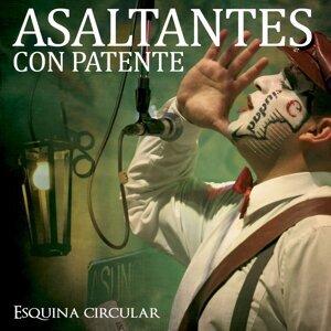 Asaltantes con Patente 歌手頭像