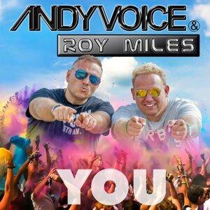 Andy Voice & Roy Miles (安迪佛伊斯 & 羅伊邁爾斯) 歌手頭像