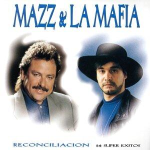 Mazz Y La Mafia 歌手頭像