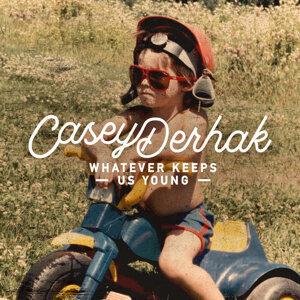 Casey Derhak 歌手頭像