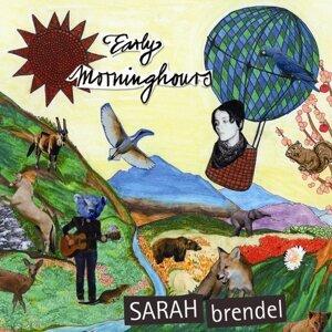 Sarah Brendel 歌手頭像