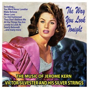 Victor Silvester and his Silver Strings 歌手頭像