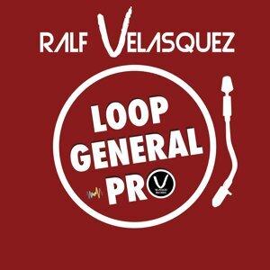 Ralf Velasquez 歌手頭像